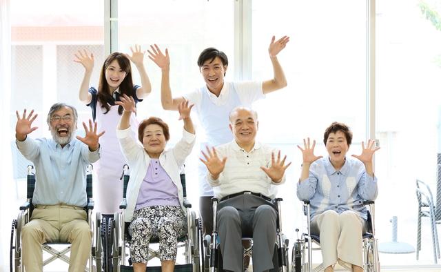 介護職は転職前に職場見学へ絶対行くべき!どこを見ればいい?